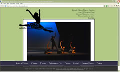 North Shore Dance Studio in Mequon, WI