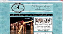 Turning Pointe Dance Studio in Flower Mound, TX