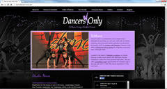 Dancers Only Studio & Instruction in Metairie, LA