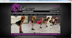 Escape Dance Academy in Austintown, OH