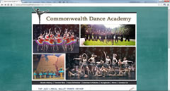 Commonwealth Dance Academy in Walpole, MA