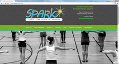 SPARK Dance Team Training Program in Boulder, CO