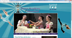 Dance Academy of Mansfield in Mansfield, TX