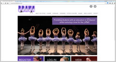 Brava Dance Center in Rye, NY