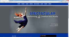 Spectacular Performing and Creative Arts Studio in Gaithersburg, Maryland