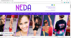 New England Dance Academy in North Attleboro, MA